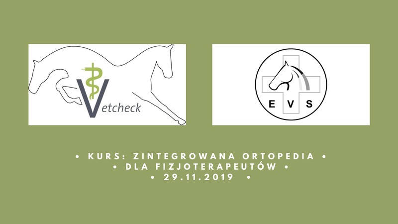Szkolenie: Zintegrowana ortopedia: holistyczne podejście do ruchu koni